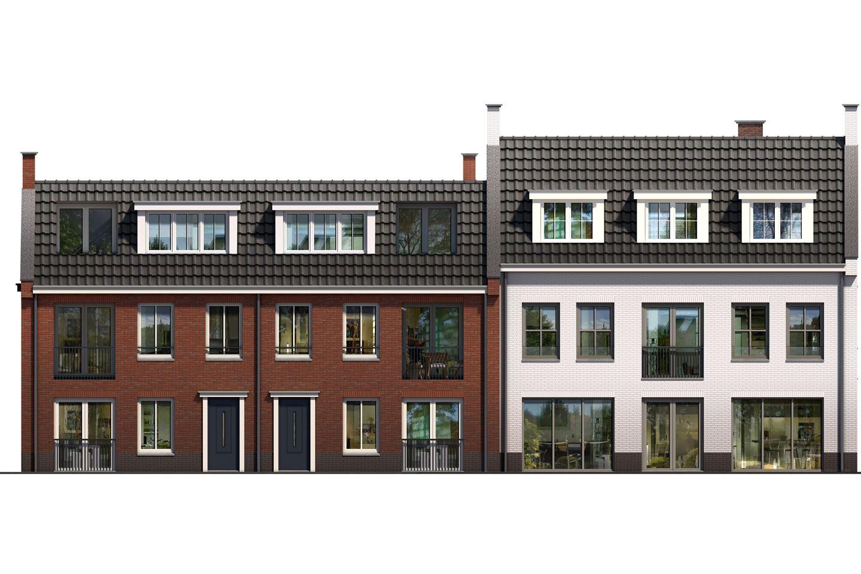 Bekijk foto 3 van Appartement (Bouwnr. 2)