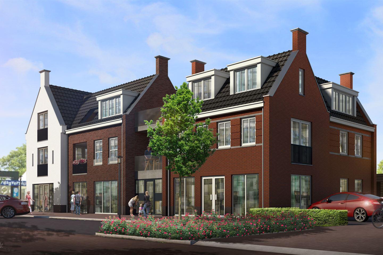 Bekijk foto 4 van Appartement (Bouwnr. 1)