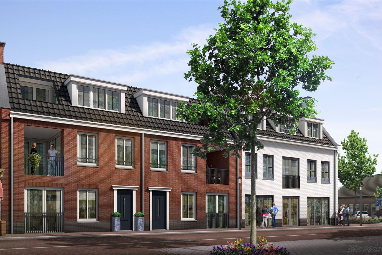 Bekijk foto 1 van Appartement (Bouwnr. 1)