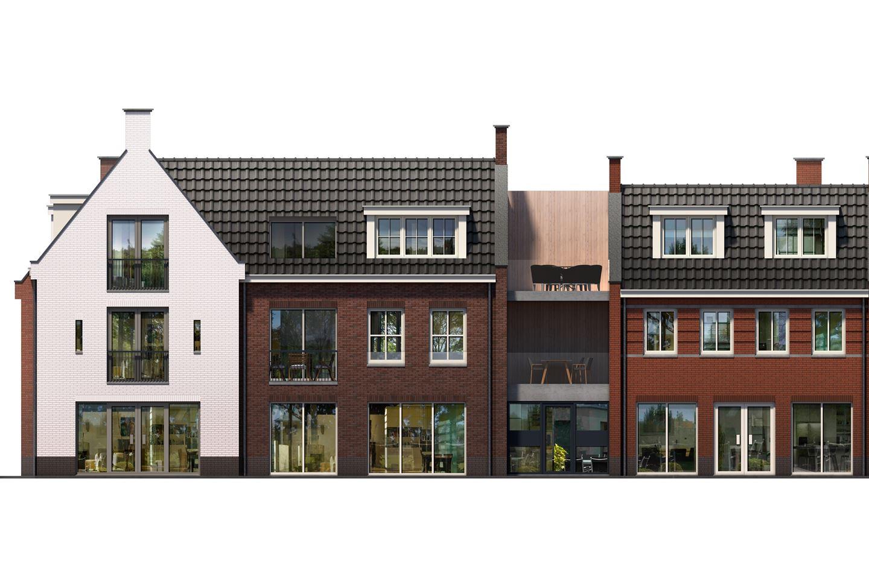 Bekijk foto 5 van Appartement (Bouwnr. 1)