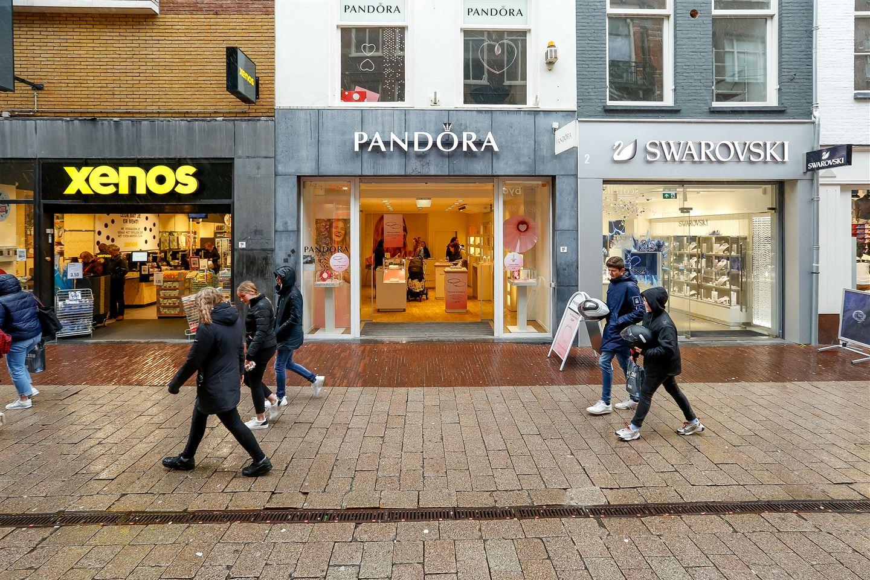 Bekijk foto 1 van Vijzelstraat 1 c