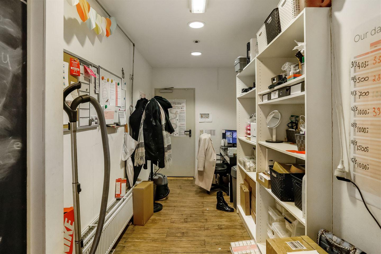 Bekijk foto 5 van Vijzelstraat 1 c