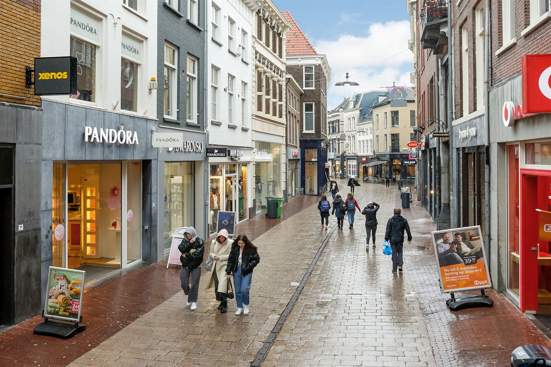 Bekijk foto 2 van Vijzelstraat 1 c