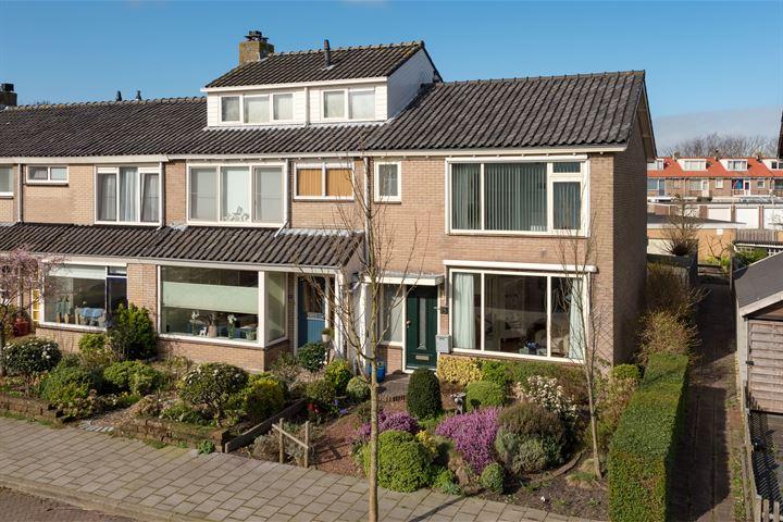 Johan Willem Frisostraat 18