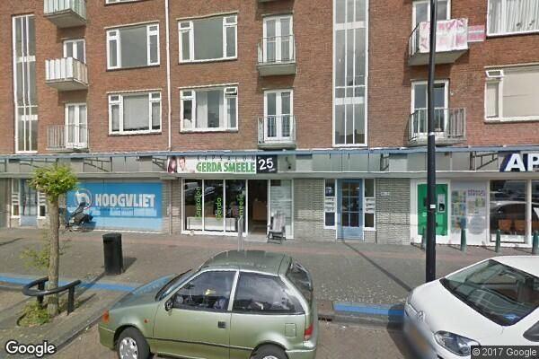 Hendrik Ravesteijnplein 22