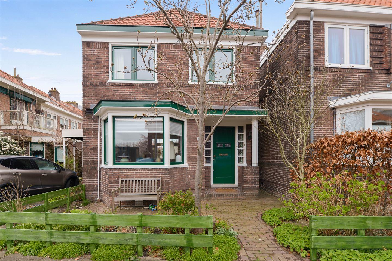 Bekijk foto 1 van Ruijsdaelstraat 12
