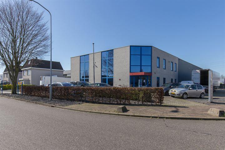 Max Planckstraat 26, Ede