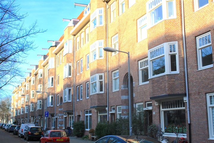 Van Tuyll van Serooskerkenweg 68 -1