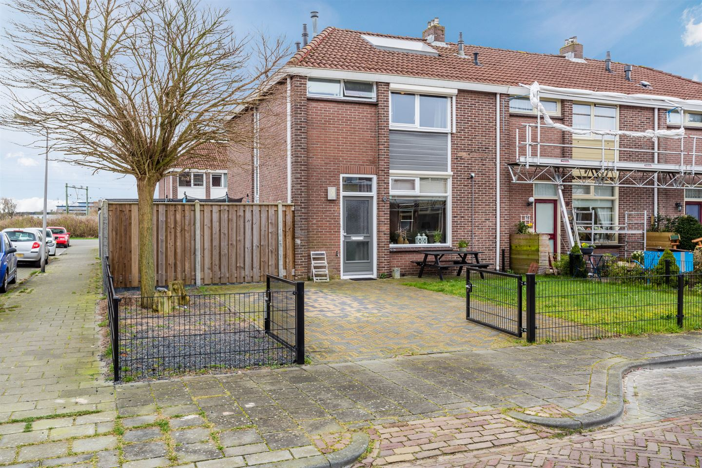 View photo 1 of Dokter A.M. Dhontstraat 18