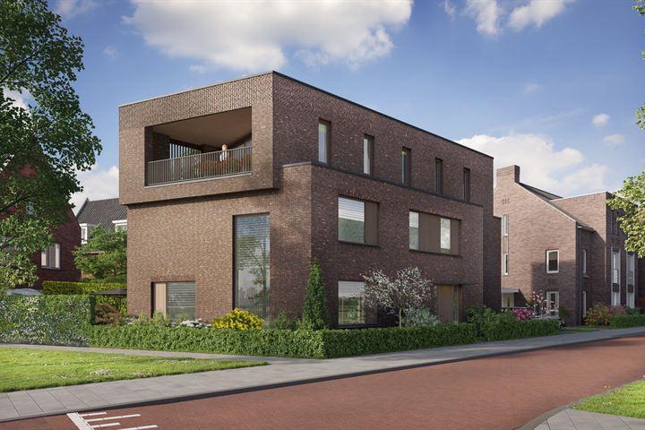 Rijnvliet Midden | Fase 6 (Bouwnr. 632)