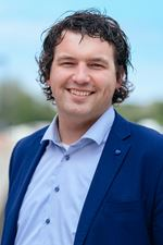 Jeroen Aalberts (Candidate real estate agent)
