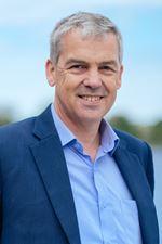 Johan Zandbergen (NVM real estate agent)