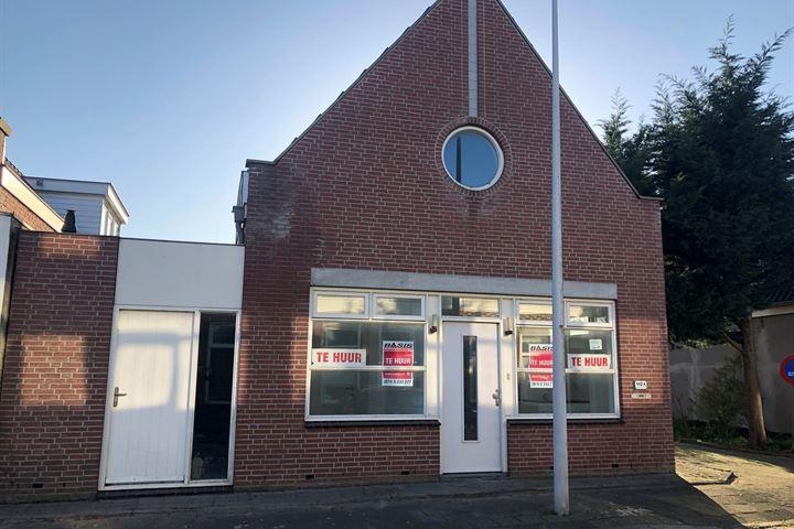 Hoge Morsweg 112 a, Leiden