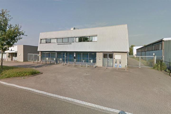 Groeneweg 10 10a 10c, Roermond