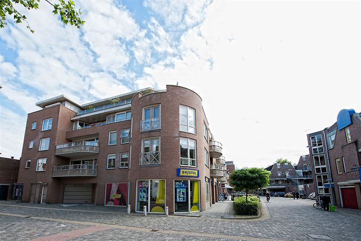 Brouwersdwarsstraat 1-9, Meppel