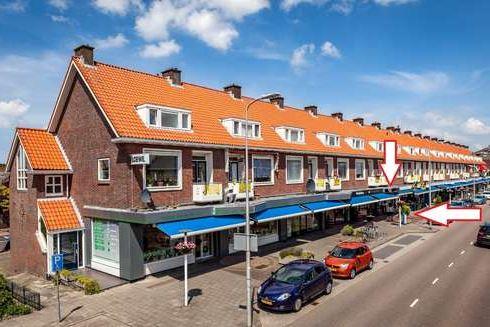 Bermweg 41, Capelle aan den IJssel