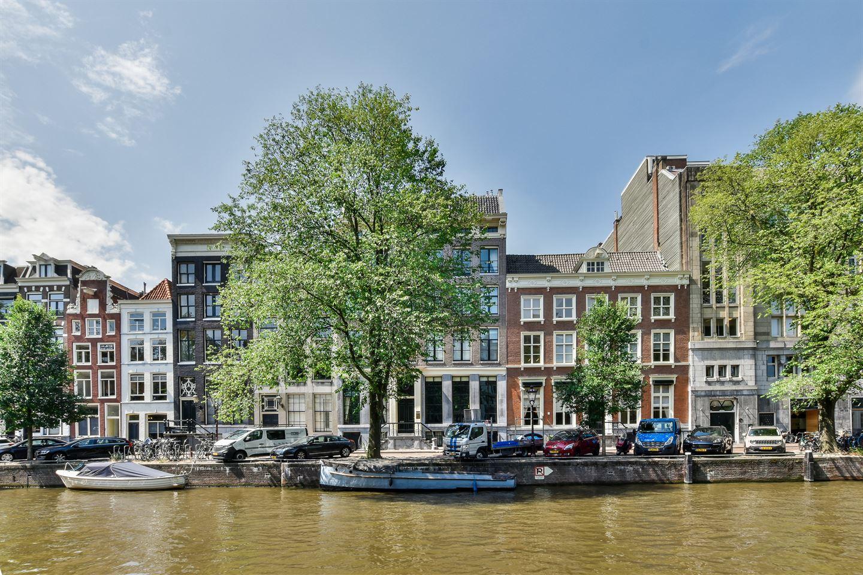 Bekijk foto 1 van Herengracht 132 c