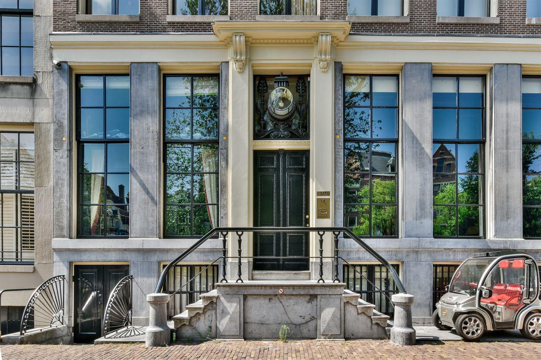 Bekijk foto 2 van Herengracht 132 c