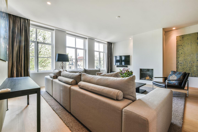 Bekijk foto 5 van Herengracht 132 c