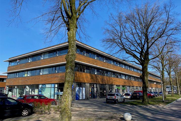 Kraaivenstraat 25 - 17, Tilburg