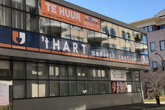Reaalhof 31 D, Lelystad