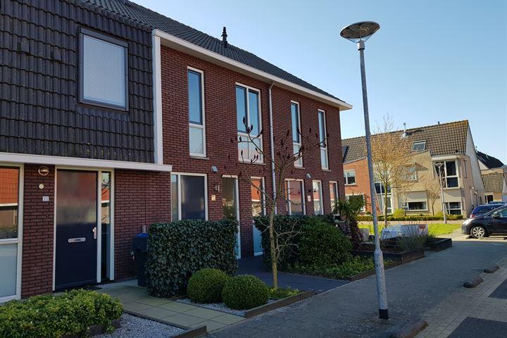 Colijnhof 20