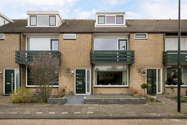 Spechtstraat 108
