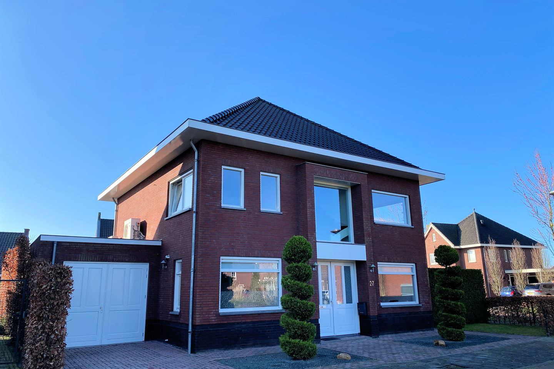 View photo 1 of Pastoorsveld 27