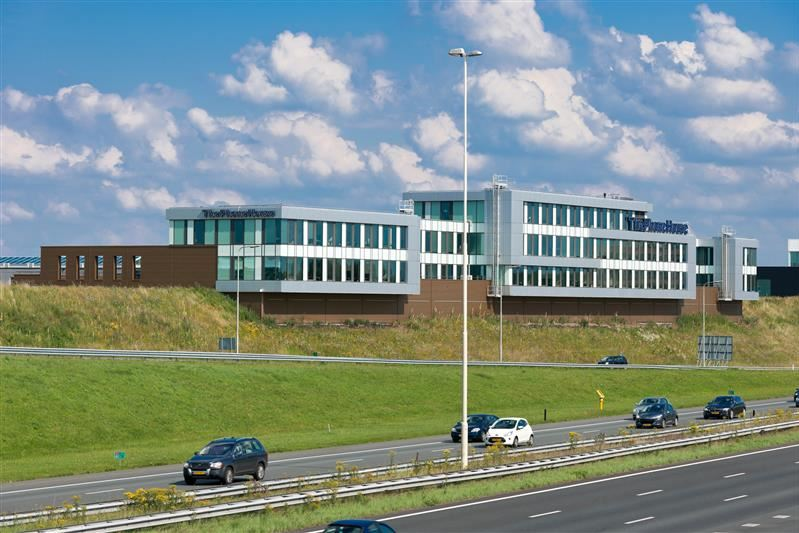 Bekijk foto 1 van Euroweg 20