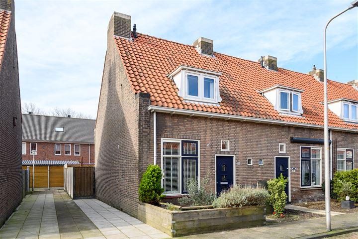 Van der Goesstraat 34