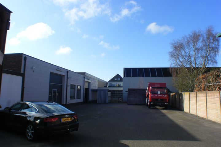 Oostdorperweg 167 A, Wassenaar