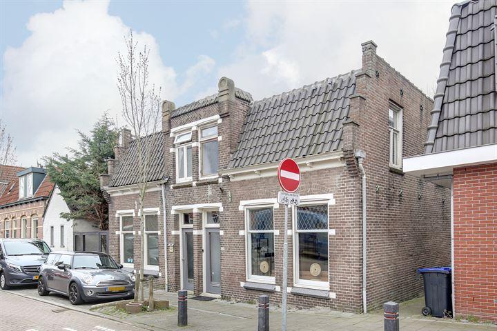 Javastraat 40