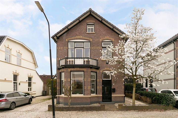 Badhuisweg 73