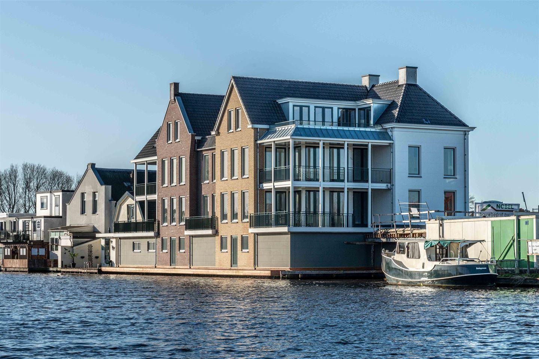 View photo 1 of Residence Rijnvliet penthouse
