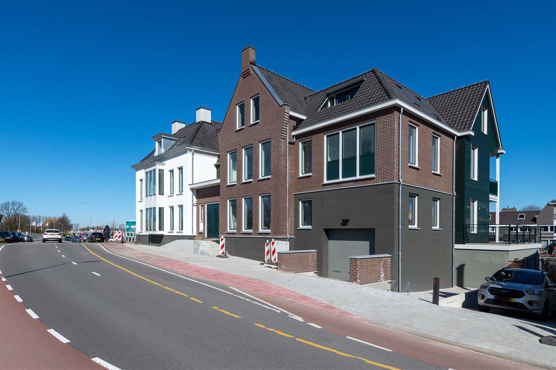 View photo 2 of Residence Rijnvliet penthouse