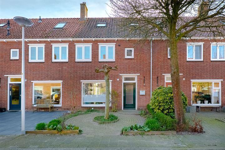 Johan de Wittstraat 5