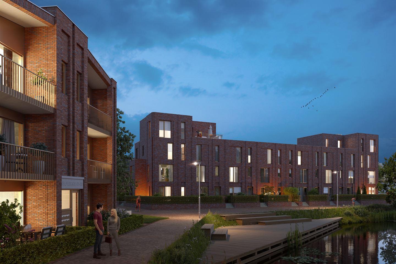 Bekijk foto 3 van Helperkade - Appartementen (Bouwnr. 16)