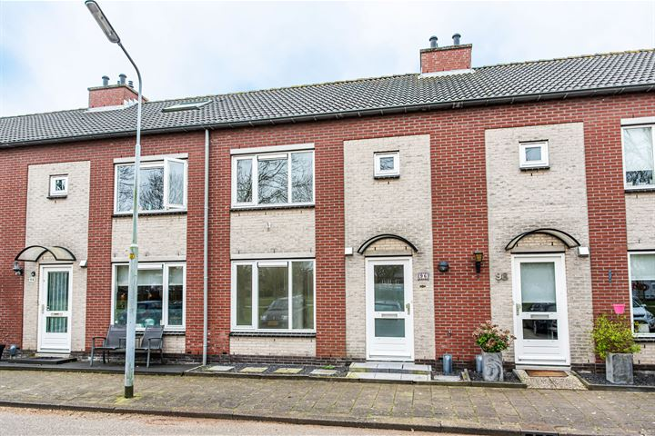 Hannie Schaftstraat 96