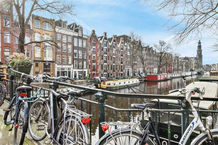 Prinsengracht 199 -C