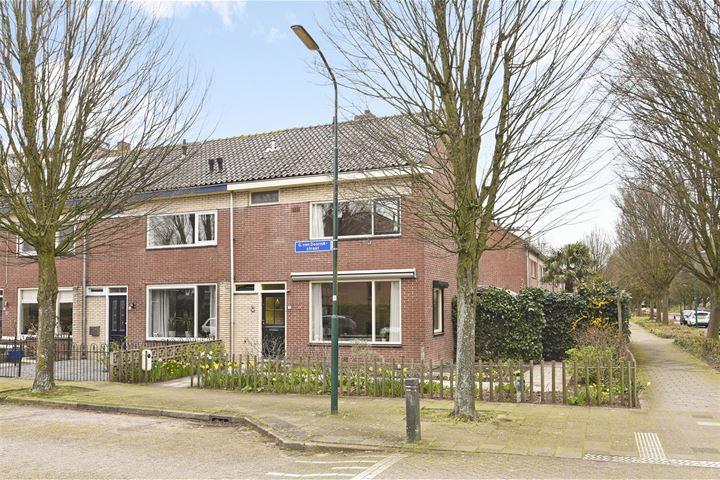 Gerrit van Doornikstraat 2