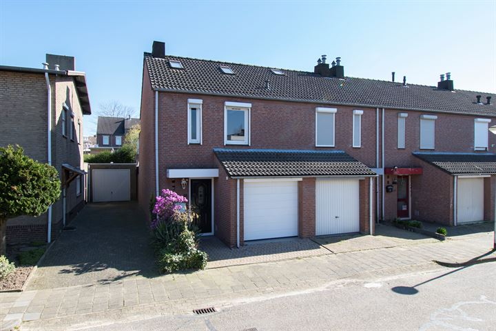 Kloosterbosstraat 138