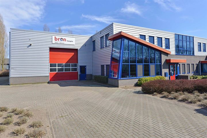 Aquamarijnstraat 95, Hengelo (OV)
