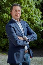 Thijs Koenders (Afd. buitendienst)