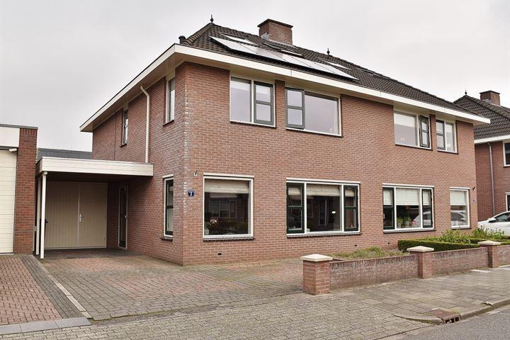 Huchtstraat 1