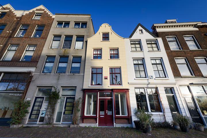 Voorhaven 34 A, Rotterdam