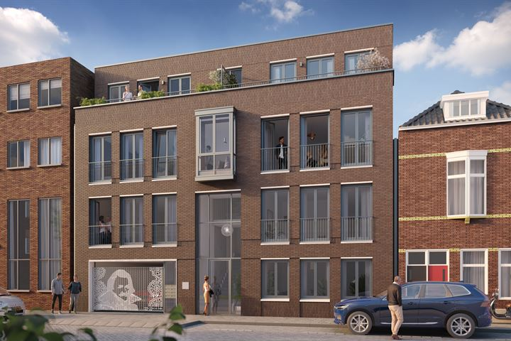 Philips Willemstraat 57 a