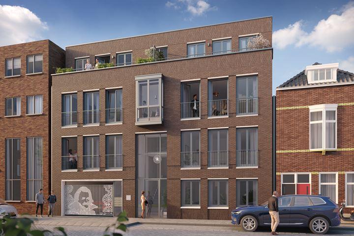 Philips Willemstraat 57 B