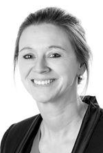 Suzanne Peek - Commercieel medewerker