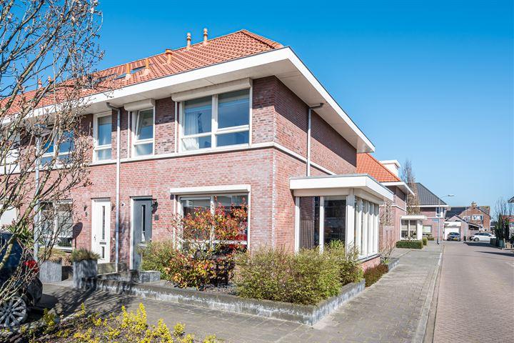 Amaliastraat 11