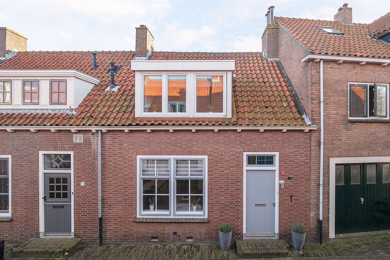 Bekijk foto 1 van Wijngaardstraat 12